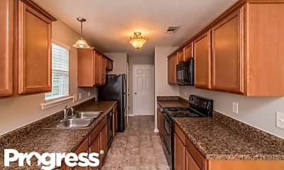 Kitchen, 112 Parker Dr, 1