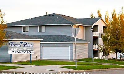 Building, 425 E. Calgary Avenue/3635-3645 Valcartier Street, 0