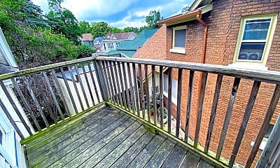 Patio / Deck, 47 Packard Ave SE, 2