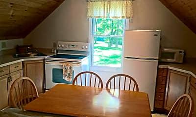 Kitchen, 17419 Raven Rocks Rd, 1