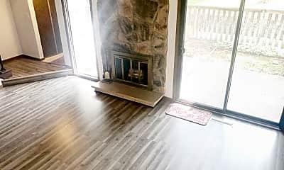Living Room, 1260 Landmark Trail S, 0
