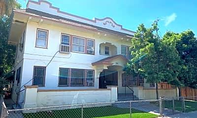 Building, 208 N Glenn Ave, 0