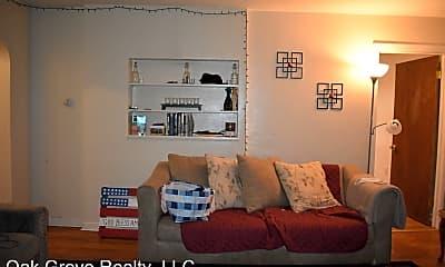 Living Room, 725 Klondyke Ave, 1