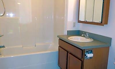 Bathroom, 1925 Davis Ave, 2
