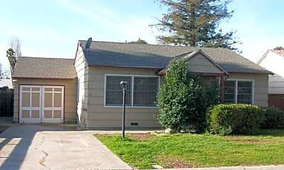 Building, 22635 Madrone St, 1