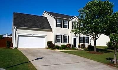 Building, 205 Peach Grove Pl, 0