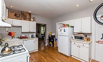 Kitchen, 1057 N Hermitage Ave, #2F, 1