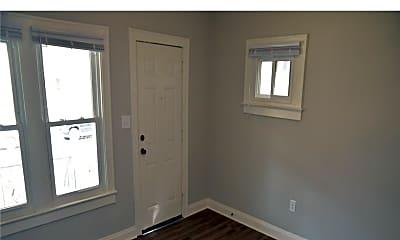 Bedroom, 1206 S 22nd St, 1