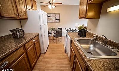 Kitchen, 3412 Colfax Ave S, 1