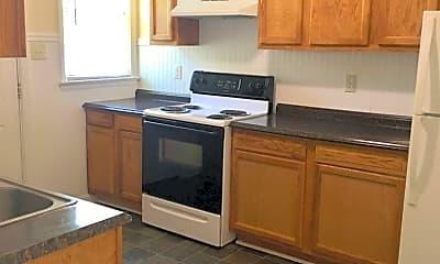 Kitchen, 1163 Commerce Ave, 0