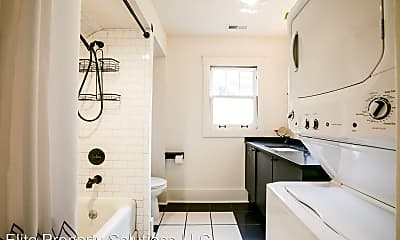Bathroom, 233 Chapel Ave, 1