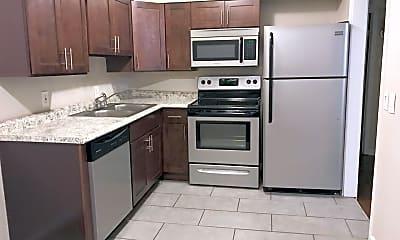 Kitchen, 811 Skillman St, 0