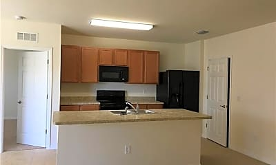 Kitchen, 3322 SW Santa Barbara Pl, 1