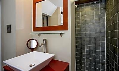 Bathroom, 1918 Spring Garden St 1F, 2