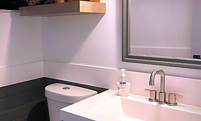 Bathroom, 1847 Wilson St, 1