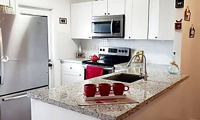 Kitchen, 3530 NW 52nd Ave 610, 0