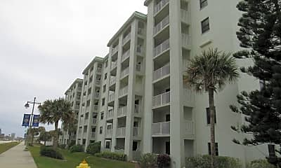 Building, 3800 S Atlantic Ave 2010, 1
