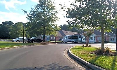 Brookdale Albertville, 2