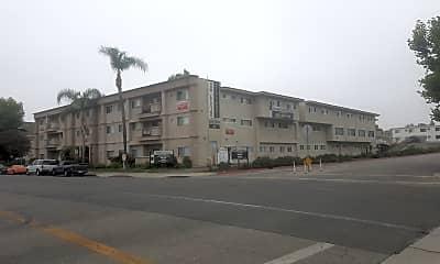 Northridge Westside Habitats, 0