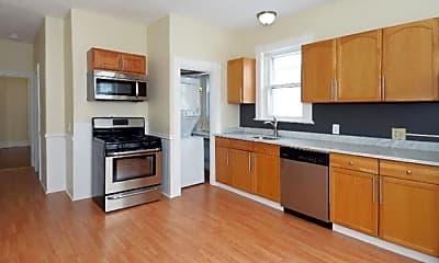 Kitchen, 1117 Saratoga St, 0