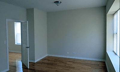 Bedroom, 3811 W Hirsch St, 1