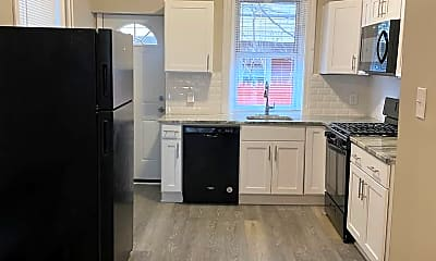 Kitchen, 560 Herman St, 1