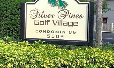 Community Signage, 5505 Hernandes Drive, 0