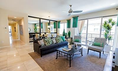 Living Room, 17850 N 68th St 2093, 0