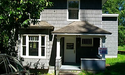 Building, 519 E Ivy St, 0