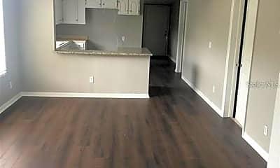Living Room, 6521 E 24th Ave, 1