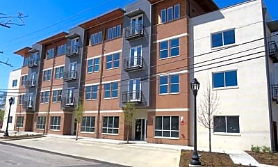 Building, 928 Travis Ave 208, 0