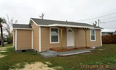 Building, 3012 E 3rd St, 1