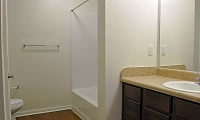 Bathroom, Hallmark At Phenix, 2