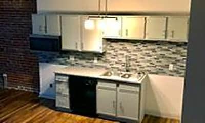 Kitchen, 309 Delaware St, 1