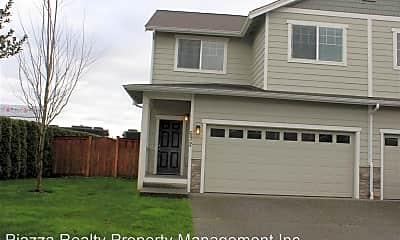 Building, 574 Rose Ln, 1