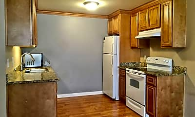 Kitchen, 12728 33rd Ave NE, 1