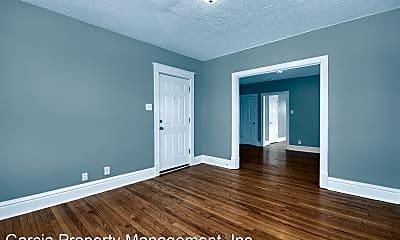 Living Room, 3914 Hereford St, 1