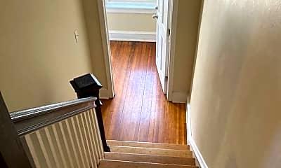 Bedroom, 608 W 19th St, 2