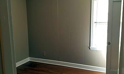 Bedroom, 1528 Baltimore St, 2
