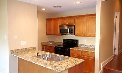 Kitchen, 9201 Palmetto St, 1