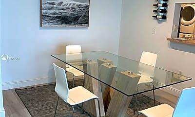 Dining Room, 17150 N Bay Rd 2915, 1