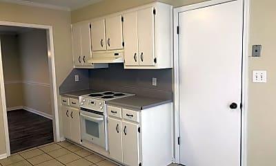 Kitchen, 219 Brooks Dr, 2