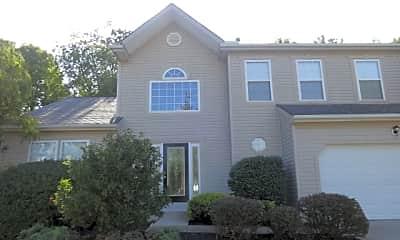 Building, 4870 E Bixby Ridge Drive, 0