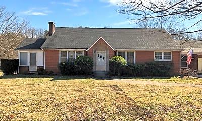Building, 6708 Washington Pike, 0