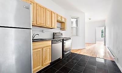 Kitchen, 21 Adelphi St 2R, 0