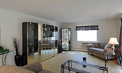 Living Room, Royale, 1