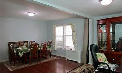 Living Room, 89-09 237th St 1, 1