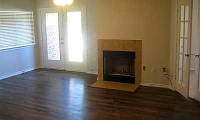 Living Room, 9837 Walnut St 109, 1