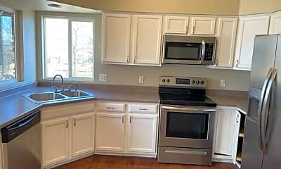 Kitchen, Vesper Ct, 1