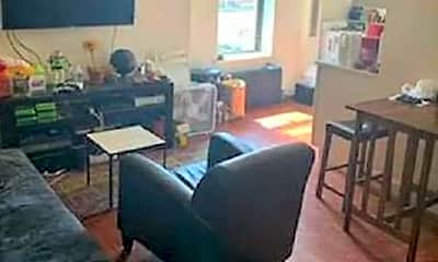 Living Room, 142 4th Ave, 1